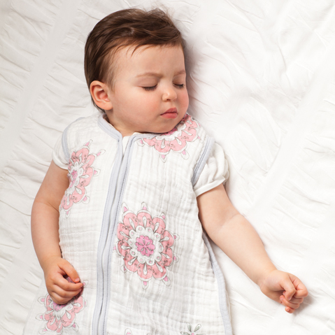 Great Gift Ideas for the Whole Family - aden & anais sleeping bag