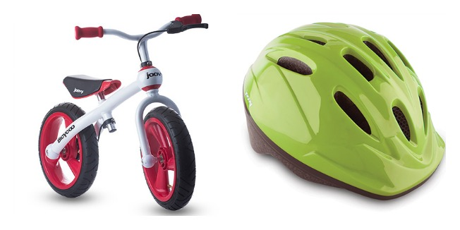 Great Gift Ideas for the Whole Family - joovy bicycoo and noodle
