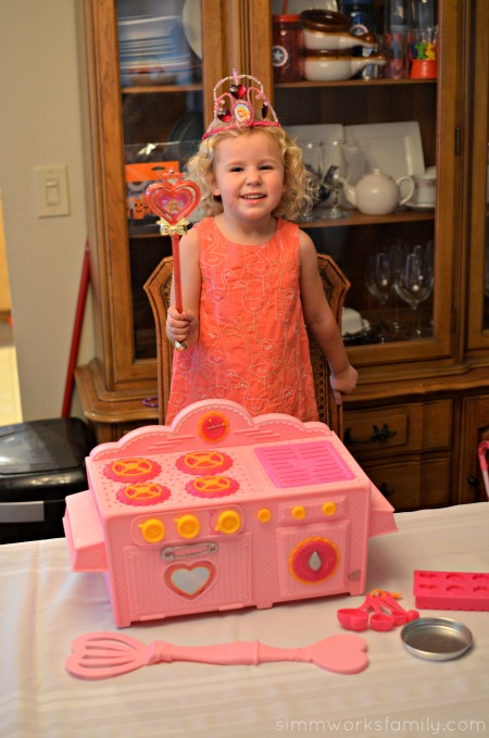 Great Gift Ideas for the Whole Family - lalaoopsy baking oven