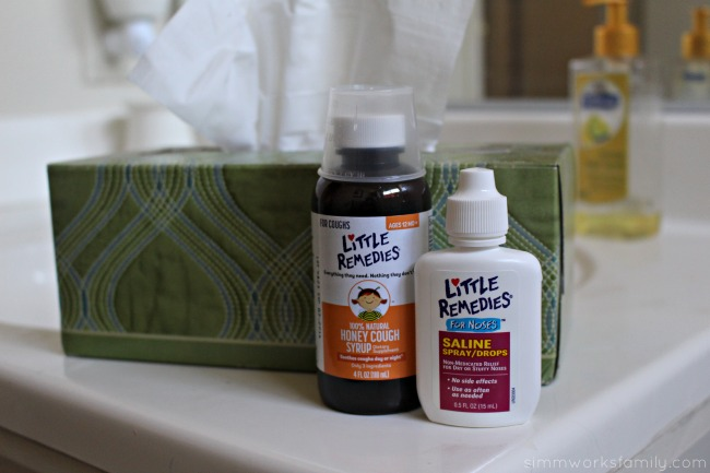 What to Stock in your Medicine Cabinet - Little Remedies