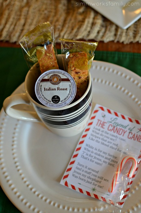Coffee Gift Ideas with Keurig 2.0 for friends