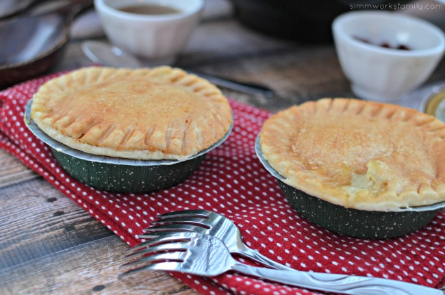 Quick And Easy Meal Marie Callender's Pot Pies