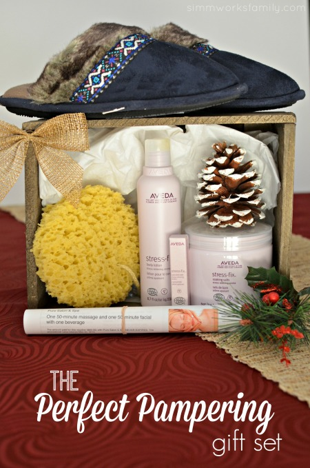 The Perfect Pampering Gift Set How to Gift Groupon