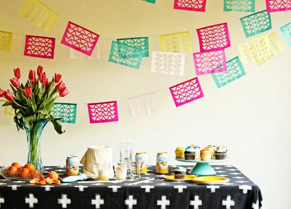diy-geometric-fiesta-garland