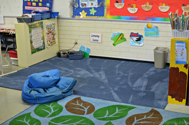 Creating a Comfortable Learning Environment with Mohawk bound carpet