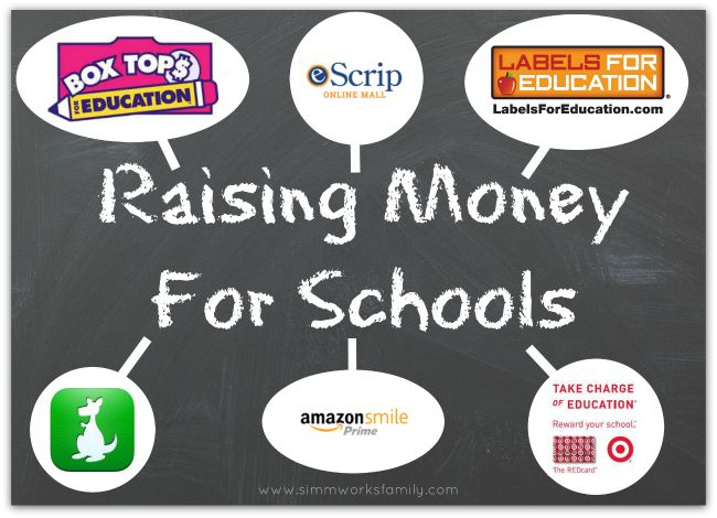 elementary school fundraising ideas, how to raise money for school