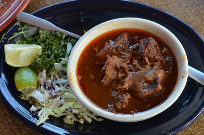 Cafe Coyote Old Town - Birria