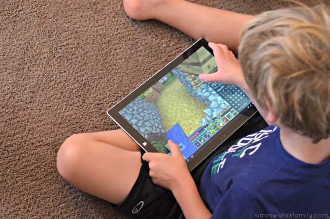 Learning with Minecraft Tips For Incorporating STEM Lessons - Engineering