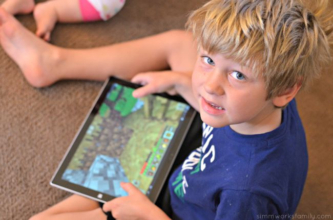 Learning with Minecraft Tips For Incorporating STEM Lessons - Technology