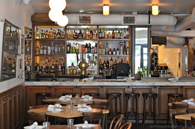 The Hake Restaurant and Bar