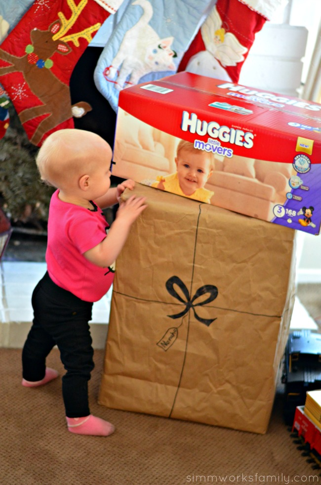 Baby Gift Ideas For The Third Child - boxes
