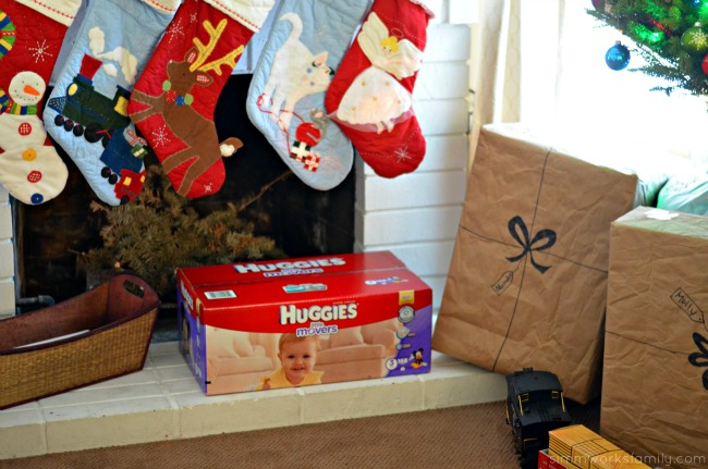 Baby Gift Ideas For The Third Child - diapers