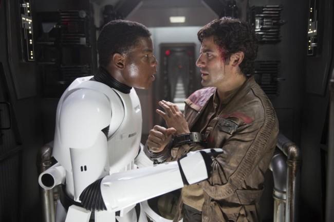 Star Wars The Force Awakens - Storm Trooper