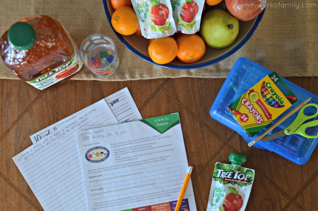 Fight Hanger After School Snack Hacks homework time