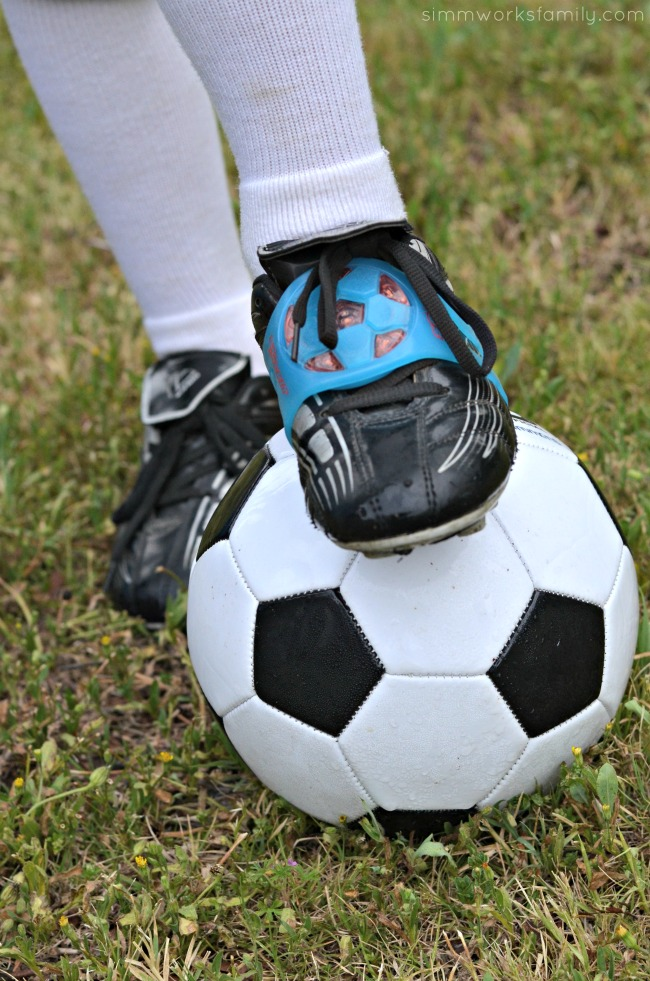 Tips for New Soccer Moms - sockit