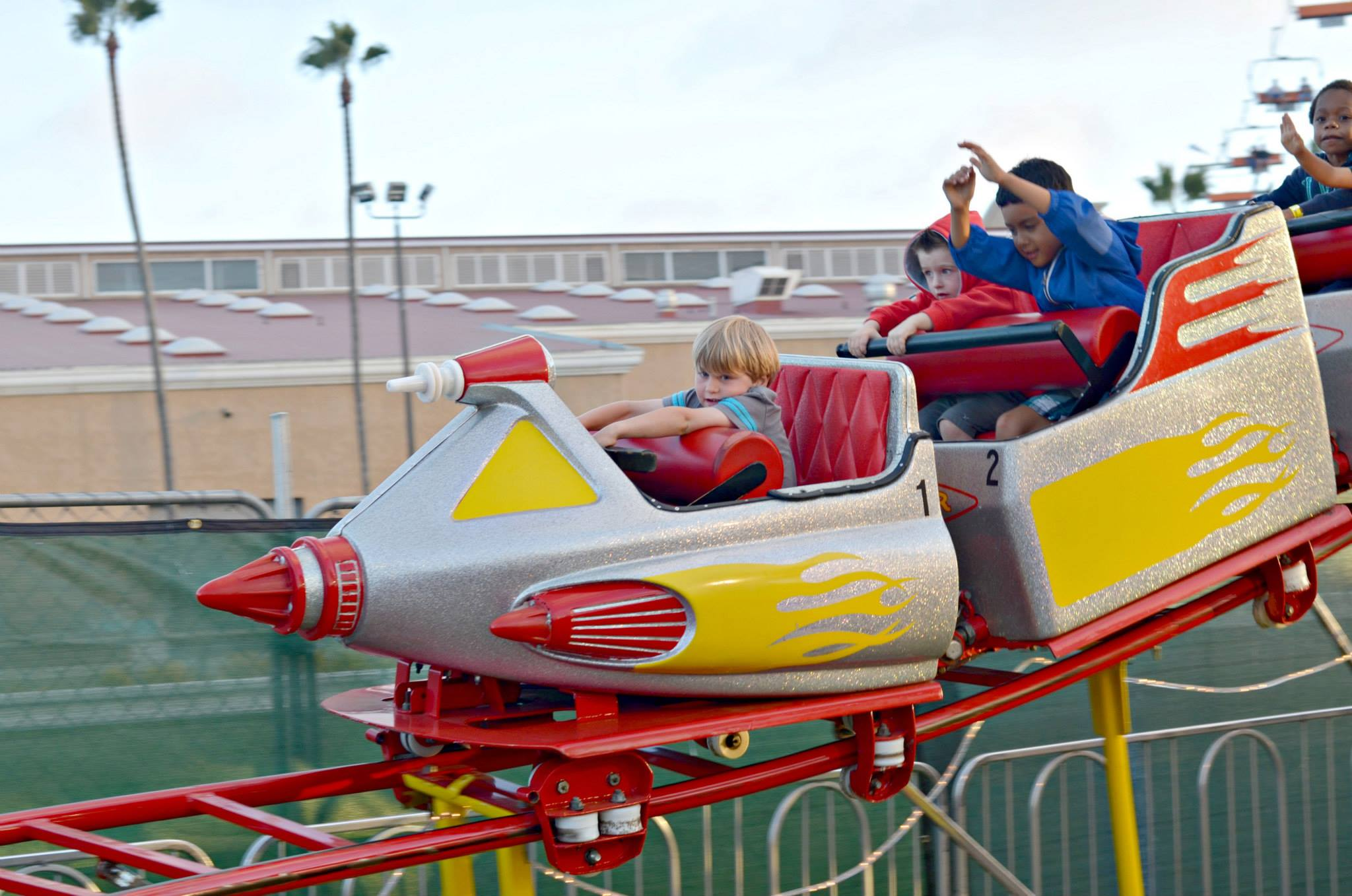 Kids Free Tuesdays at the San Diego County Fair - Ways to Save At the San Diego County Fair