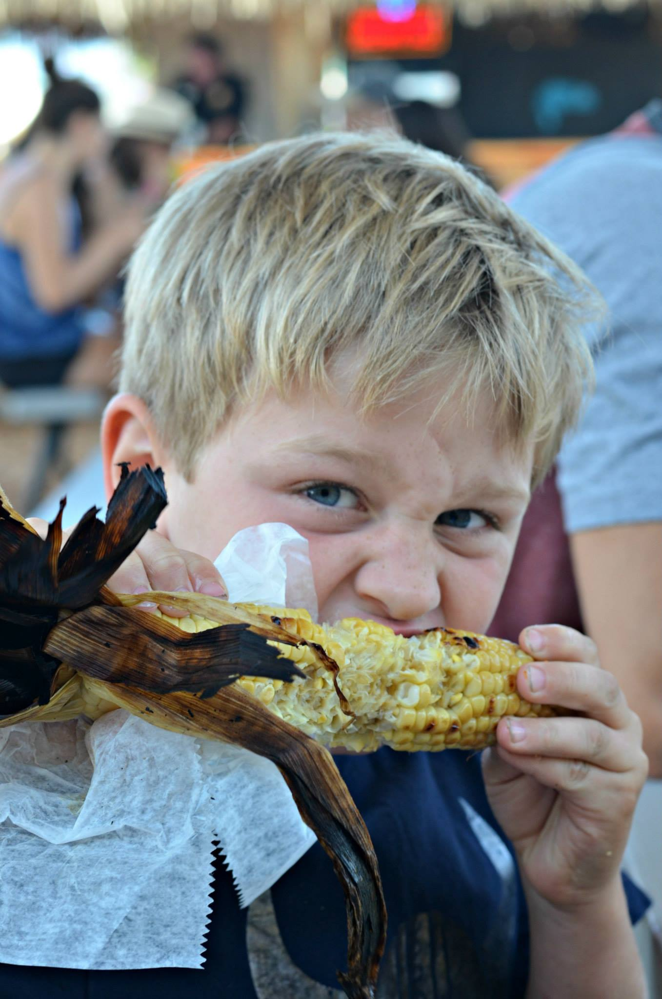 Ways to Save At the San Diego County Fair - kids meal deals