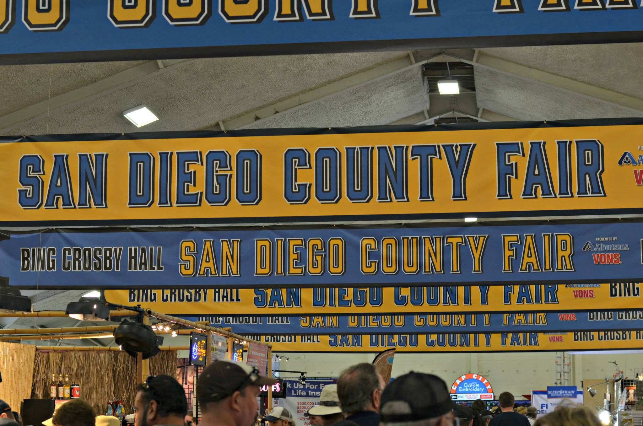Ways to Save At the San Diego County Fair - teachers and educators discount