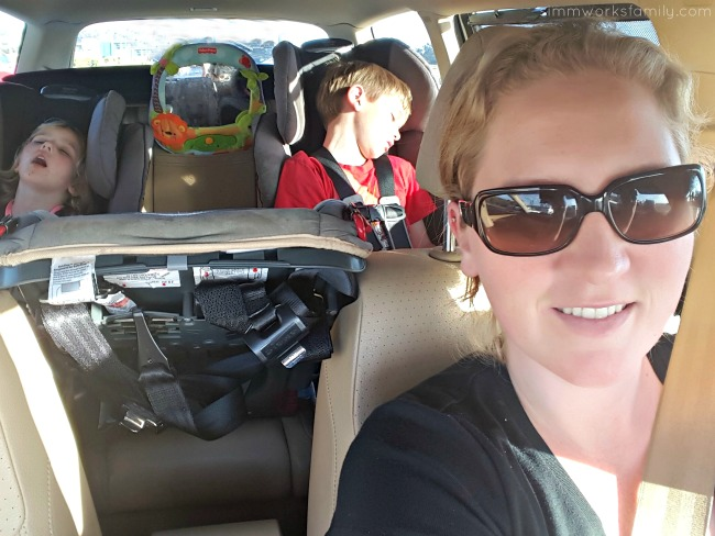 Finding Teachable Moments in the Car