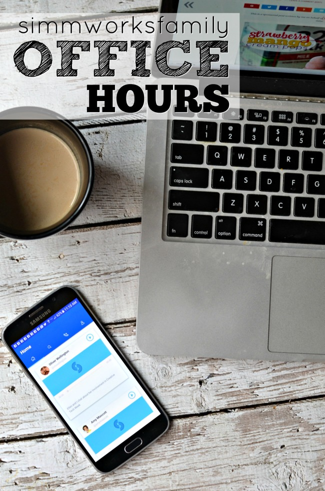 Your Questions Answered Simmworks Family Office Hours with SpareMin