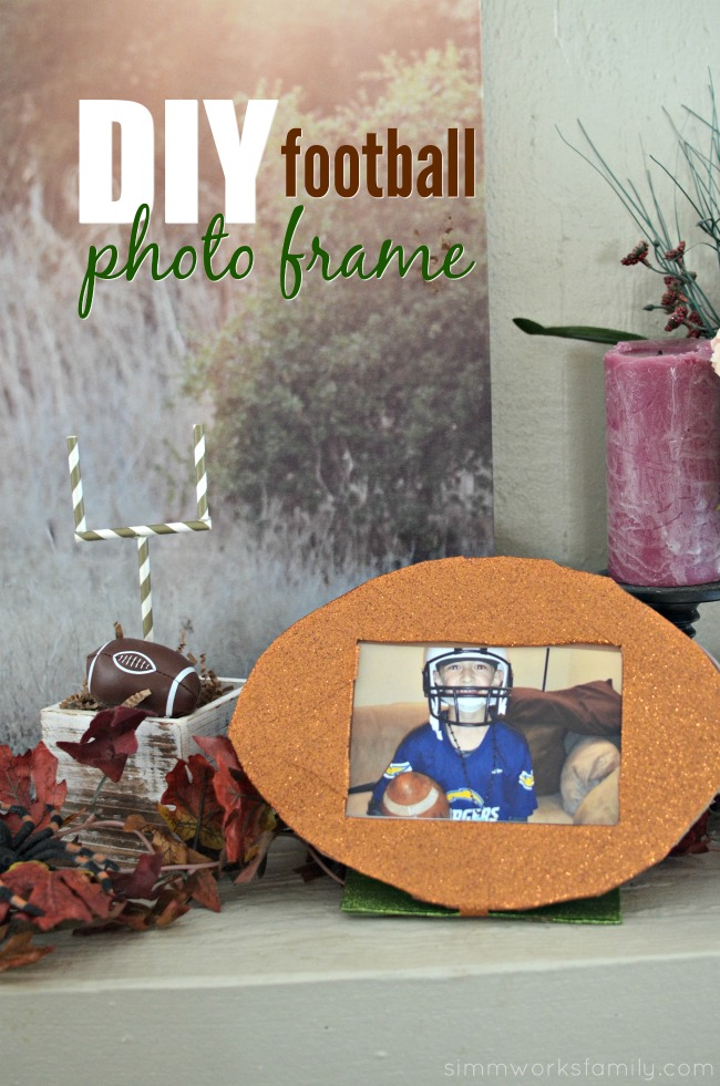 diy-football-photo-frame-a-quick-and-easy-way-to-display-great-football-memories