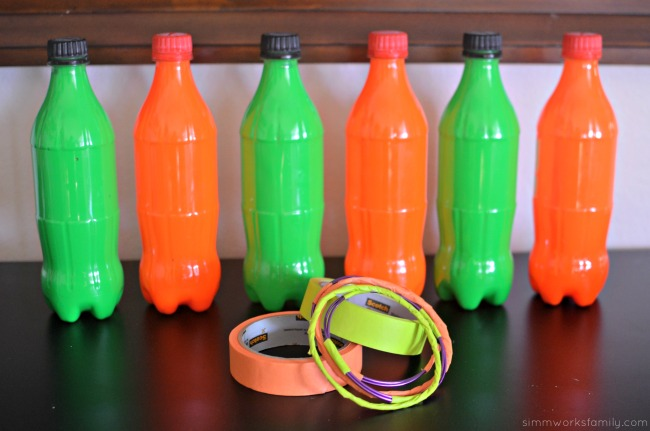 fall-carnival-games-diy-ring-toss-idea-painted-bottles-and-rings