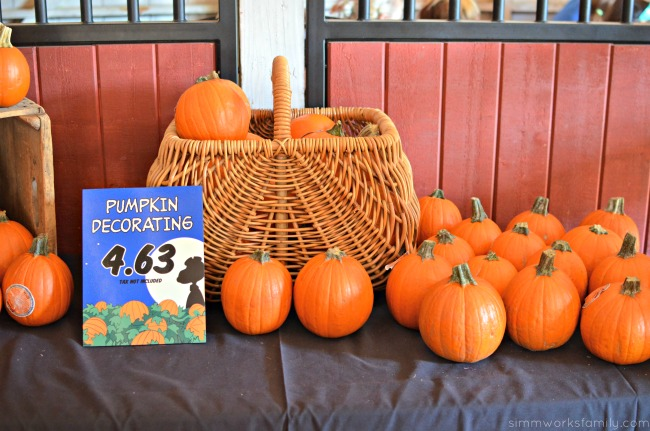 top-5-things-to-do-at-knotts-spooky-farm-pumpkin-decorating