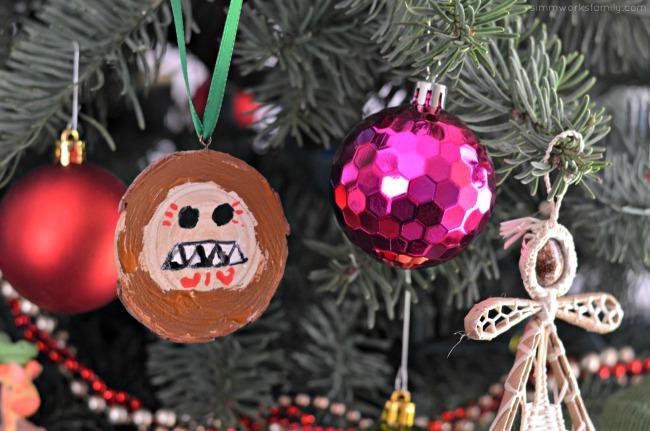 how-to-make-moana-kakamora-coconut-ornaments-on-the-tree