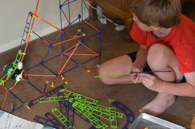 creative-ways-to-find-bonding-time-with-your-kids-through-teamwork