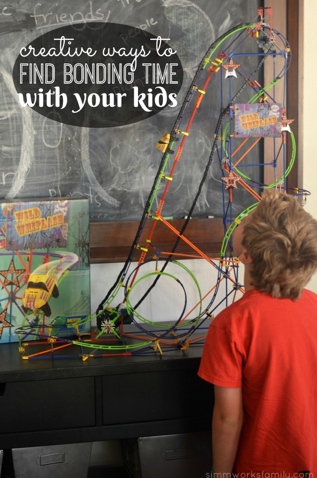 creative-ways-to-find-bonding-time-with-your-kids