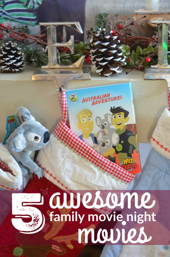 5 Awesome Family Movie Night Movies For Kids Coming Out Soon