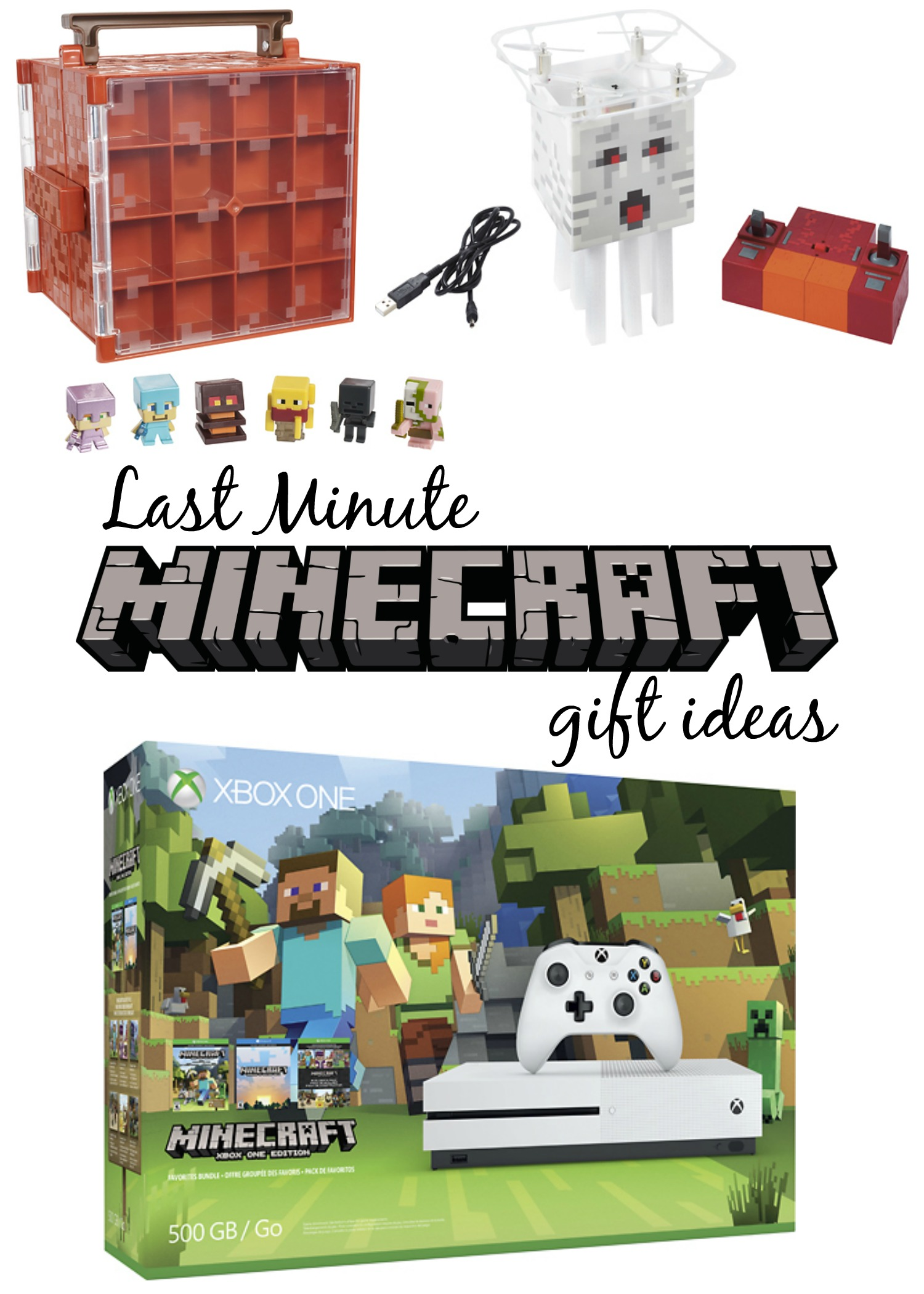 last-minute-minecraft-gift-ideas
