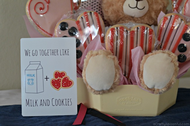 10 Reasons Why You Should Send Cookies for Valentines Day A – Send Valentines Card Free