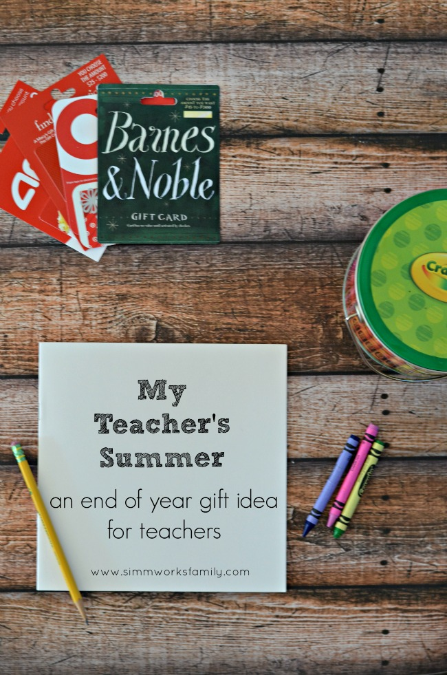 End-of-the-Year Student Gifts Little Learners will LOVE ... |Preschool Teacher Gifts Books