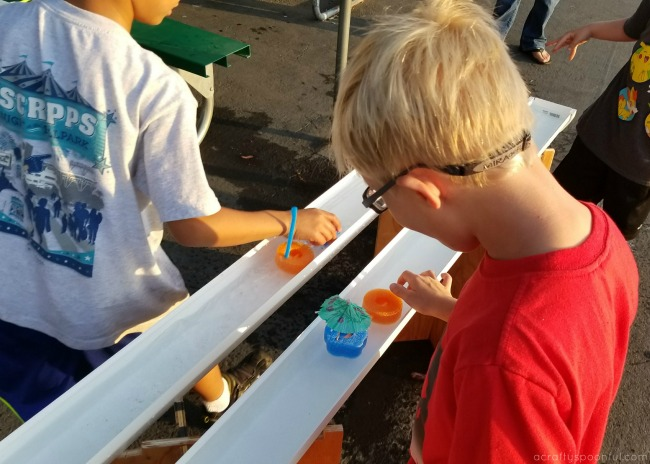How To Make A Pool Noodle Boat Pirates Of The Carribean